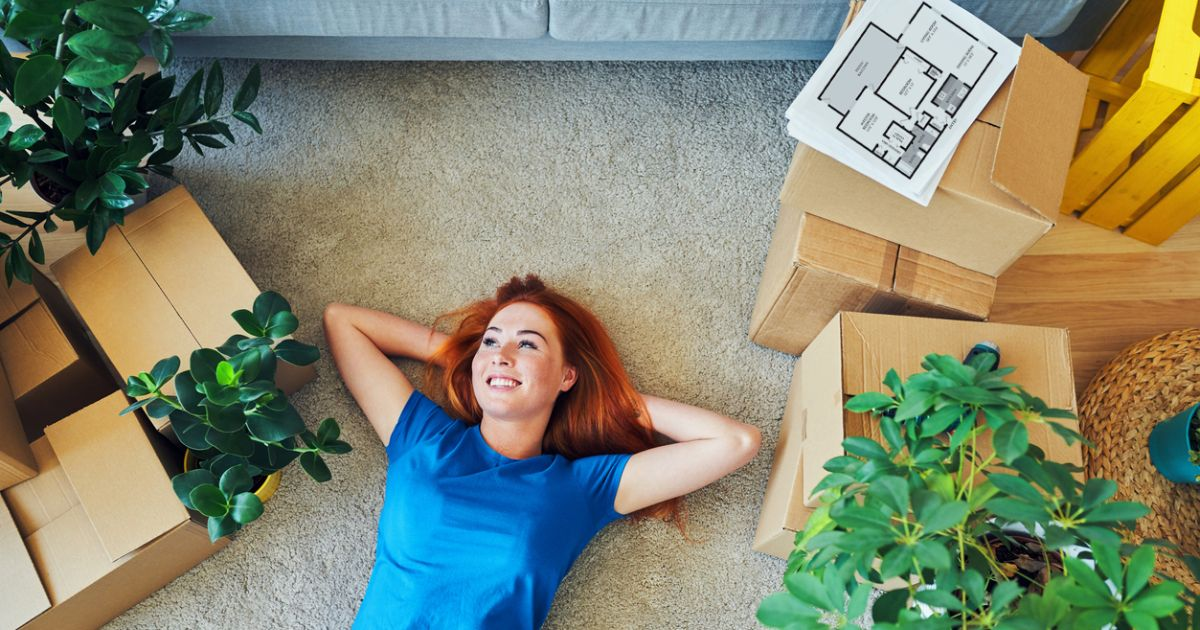 Make the Move to Adulting: Your First Post-College Apartment